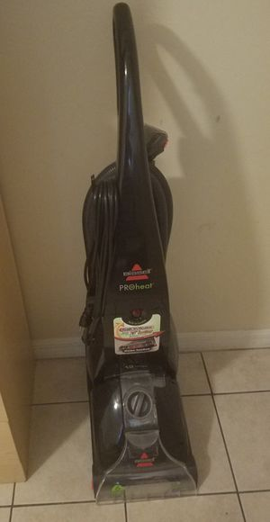 Bissell pro heat carpet cleaner for Sale in Cape Coral, FL