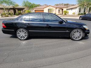 2004 Lexus LS 430 for Sale in Phoenix, AZ