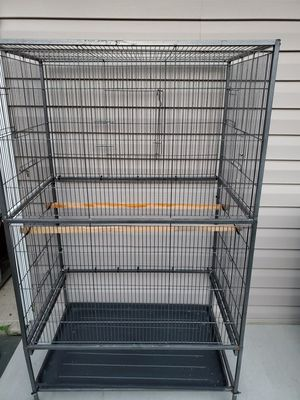 Bird cage for Sale in Chicago, IL