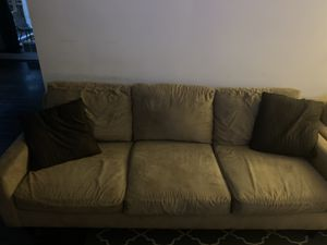 2 Couches for Sale in Washington, DC