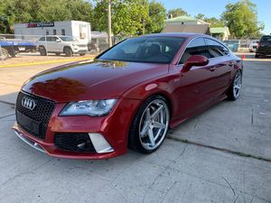 2012 audi a7 prestige for Sale in Orlando, FL