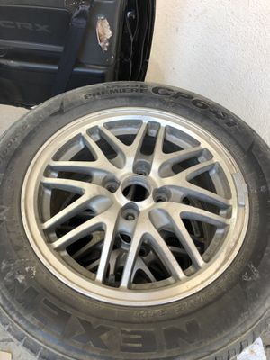 Ls mesh rims for Sale in Fresno, CA