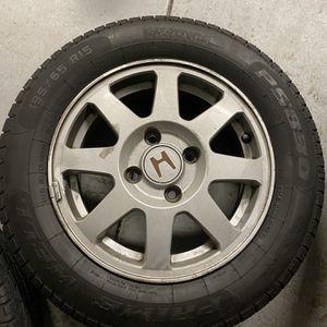 Accord Wheels for Sale in San Jose, CA