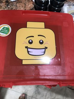 LEGO box for Sale in Hollywood, FL