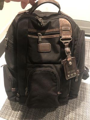 Tumi Laptop Backpack for Sale in Santa Monica, CA