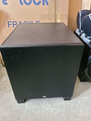 MTX subwoofer for Sale in Bloomington, IL