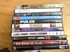 Movies- $2 each for Sale in Colorado Springs, CO