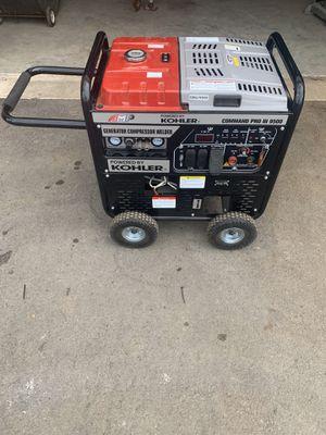 Kohler welder for Sale in Pflugerville, TX