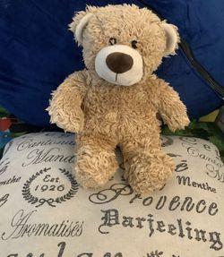 Build a Bear Brown Teddy Bear Plush for Sale in East Providence,  RI