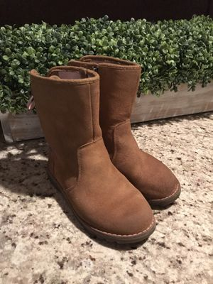 Girl ugg boots for Sale in Scottsdale, AZ