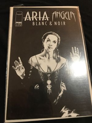 Aria Angela comic for Sale in Clarksburg, WV