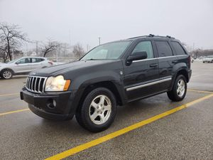Jeep gran cherokee for Sale in Chicago, IL