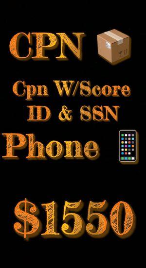 CPN for Sale in Carrollton, TX
