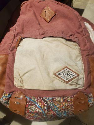 Billabong backpack NEW for Sale in Litchfield Park, AZ