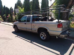 CHEVY S10 2001 for Sale in American Canyon, CA