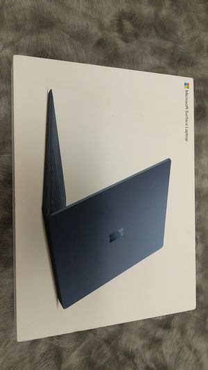 Surface Laptop i7 16GB 512GB for Sale in Seattle, WA