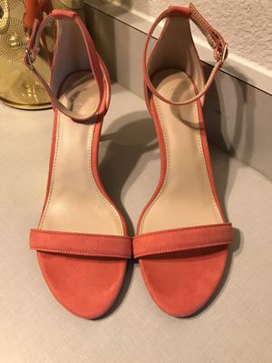 Old Navy high heels size 7 for Sale in Tacoma, WA