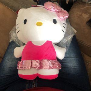 Hello Kitty Back Pack for Sale in Phoenix, AZ
