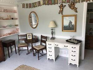Vintage refinished furnitire and home decor for Sale in South Kensington, MD