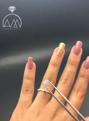 Wedding rings 18K for Sale in Miami, FL
