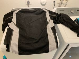 First gear motorcycle jacket. for Sale in Miami, FL