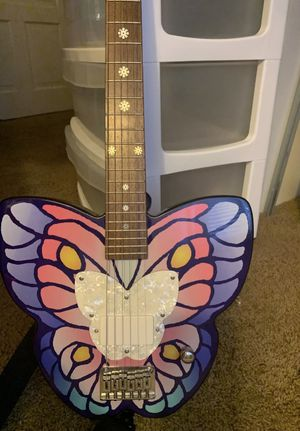 Daisy Rock Girls Guitar for Sale in Cary, NC