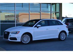 2016 Audi A3 e-tron for Sale in Tempe, AZ
