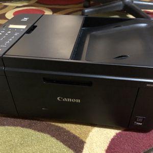 Canon MX490 Wireless Printer for Sale in Tampa, FL