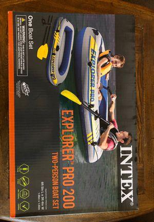 Explorer Pro 200 for Sale in Phoenix, AZ