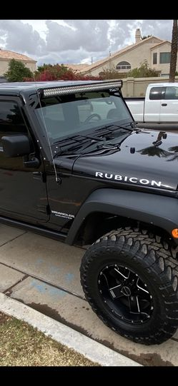 Rubicon Jeep 2014 for Sale in Surprise,  AZ