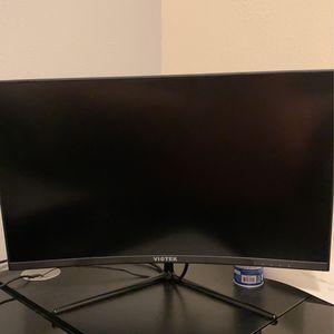 Viotek 27 inch monitor for Sale in Vancouver, WA