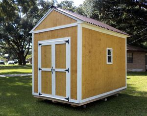 8x12 storage shed or building for Sale in Lakeland, FL