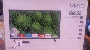 """Vizio 32"""" Tv In Box for Sale in NC, US"""