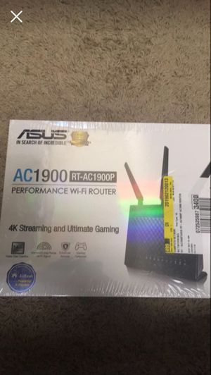 Router, ASUS for Sale in Lincoln, CA