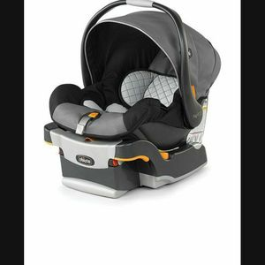 Car Seat With Base for Sale in Reston, VA
