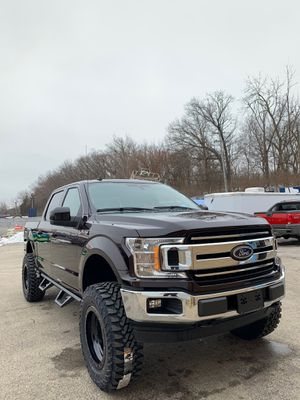 2019 Ford F150 XLT Custom for Sale in Joliet, IL
