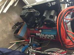 Air compressor for Sale in Tacoma, WA