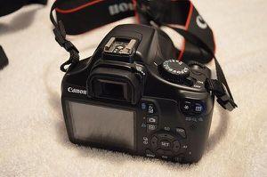 Canon T3 DSLR Camera for Sale in Lubbock, TX
