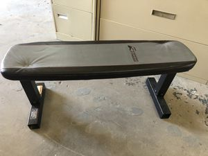 Weight bench for Sale in Keller, TX