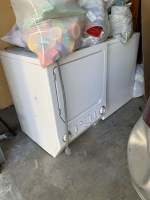 Washer and dryer for Sale in Chula Vista, CA
