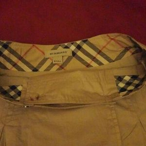 Authentic Burberry for Sale in Chantilly, VA