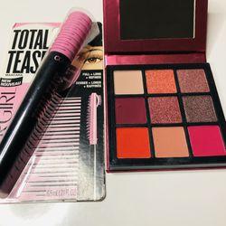 Huda Beauty  + Mascara for Sale in Alexandria, VA