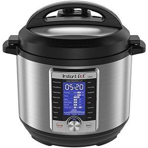 Instant Pot ULTRA 6 Qt 10-in-1 Multi- Use Programmable Pressure Cooker, Slow Cooker, Rice Cooker, Yogurt Maker, Cake Maker, Saute, Steamer,Sterilizer for Sale in Pittsburgh, PA