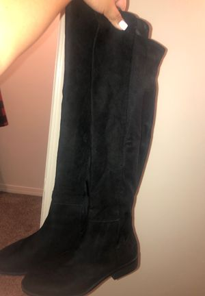 Knee high boots for Sale in Westminster, CO
