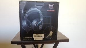 Onikuma K6 Gaming Headset - New Headset . for Sale in Victorville, CA
