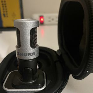 Shure MV88 Apple Compatible Microphone for Sale in Fort Lauderdale, FL