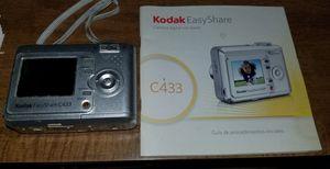 Kodak easy share digital camera for Sale in Tekonsha, MI