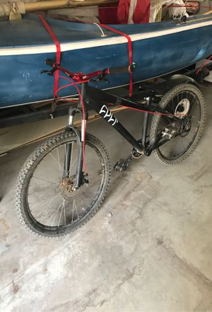 26 mountain bike for Sale in Modesto, CA