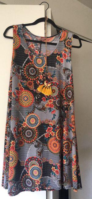 Casual summer dress for Sale in Kirkland, WA