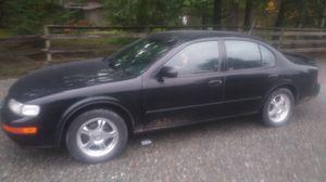Nissan maxima 5speed v6! for Sale in Covington, WA